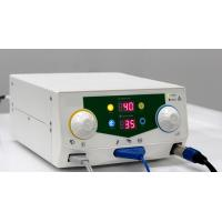 Buy cheap Foot Control / Hand Control Mode ESU Electrosurgical Unit 100W High Frequency from wholesalers