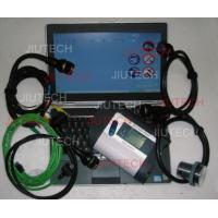 Buy cheap Full Set MB SD C4 Compact 4 With Dell E6420 Mercedes Star Diagnosis tool from wholesalers