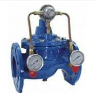 Buy cheap Marine Pilot Operated Type Pressure Reducing Valve from wholesalers