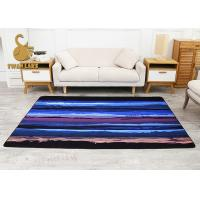 Commercial Grade Modern Floor Rugs And Carpets For Casino / Restaurants