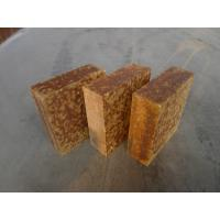 Buy cheap High Temperature Resistant Aluminum Silicate Fire Brick For Rotary Kiln / Furnaces from wholesalers