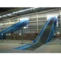 Buy cheap High-tech Full Color Chain Plate Conveyor for Paper Making Machine from wholesalers
