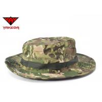 Buy cheap Tactical Head Wear/boonie Hat Cap for Wargame,sports,fishing &Outdoor Activties from wholesalers