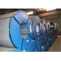 Buy cheap Thin Grain Oriented Electrical Steel Coils / CRGO Silicon Steel CRC SPCC ST12 DC01 from wholesalers