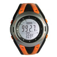 Buy cheap Digital Fishing Barometer SP-FX703 with 4 Weather Status Indicating product