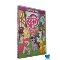 Buy cheap 2018 newest My Little Pony Friendship Is Magic Season 1 cartoon DVD movies Children dvd tv series kids movies hot sell from wholesalers
