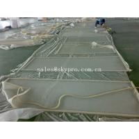 Buy cheap High Temperature Clear Transparent Silicone Rubber Sheet for Medical Equipment from wholesalers