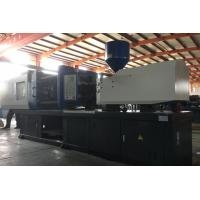 Buy cheap Hydraulic Plastic Injection Moulding Machine , Plastic Items Manufacturing Machine from wholesalers