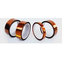 Buy cheap PI High temperature resistant Masking Tape from wholesalers