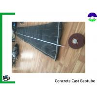 Buy cheap Concrete Cast Geotextile Filter Fabric For Solid Dam Engineering , Pile Driving Function from wholesalers