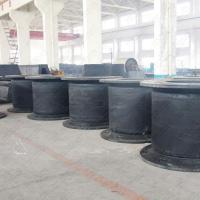 Buy cheap Super High Reaction Force FS Super Cell Rubber Fender from wholesalers