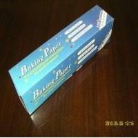 Buy cheap small roll baking paper from wholesalers