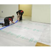 Buy cheap 3mm 4mm impact resistant Correx Floor Protection Sheets pp hollow board from wholesalers