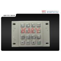 Buy cheap ATM PCI EPP Encrypted PIN Pad from wholesalers