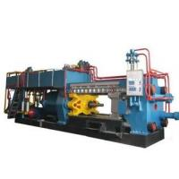 Buy cheap Aluminum Profile Extrusion Impact Extrusion Machine For Window Or Industrial Structure from wholesalers