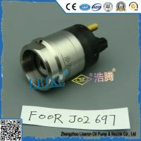 Buy cheap ERIKC bosch FOORJ02697 original injector solenoid valve F OOR J02 697 electromagnetic valve FOOR J02 697 from wholesalers