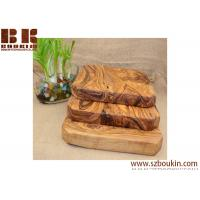 Buy cheap customized kitchen wooden cutting board butcher Chopping Blocks from wholesalers