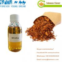 Quality Factory Direct Selling Concentrated Shisha Flavour Tobacco E Liquid for sale