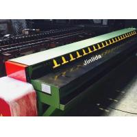 Buy cheap Hydraulic Woodworking Edge Binding Machine 3kw , High Efficiency from wholesalers