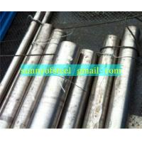Buy cheap duplex stainless astm a182 f55 bar from wholesalers