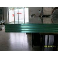 Buy cheap Bulletproof Glass from wholesalers
