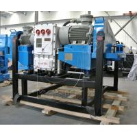 Buy cheap Oilfield drilling industrial centrifuge separator from wholesalers