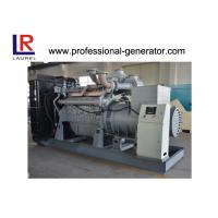 Buy cheap 910Kva Perkins Diesel Generator Stamford With ATS , 4 Stroke 8 Cylinders from wholesalers