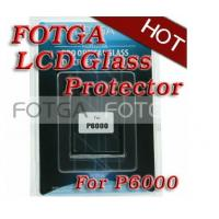 Buy cheap Anti-UV Pro Lcd Screen Optical FOTGA Glass Protector for Nikon P6000 6 Layers from wholesalers
