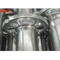Buy cheap Safety Scaffolding Ring Lock System For Building Construction 48.3*2.6mm Ledger Size from wholesalers
