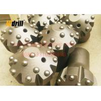 Buy cheap Tapered Reamer Drill Bit Forging Type , T45 Tungsten Carbide Button Drill Bit from wholesalers