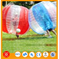 Buy cheap Bubble Soccer Ball Body Zorb Ball from wholesalers