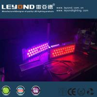 Buy cheap christmas projector lights color changing LED Module 40w dmx rgb led flood lights from wholesalers