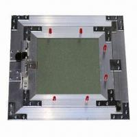 Buy cheap Aluminum Access Panel, Customized Sizes and Designs are Accepted from wholesalers