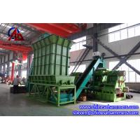 Buy cheap scrap metal processing equipment,briquetting machinery,hydraulic briquetting machine from wholesalers