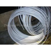 Buy cheap Stainless Steel Coil Tubing ASTM A213 TP304 / TP304L / TP310S, ASTM ( ASME), EN, DIN, JIS from wholesalers