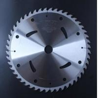 Buy cheap China supplier manufacture TCT circular saw blades Circular Saw Blade for Wood Cutting from wholesalers