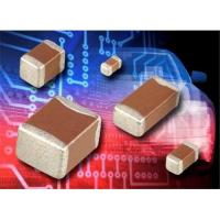 Buy cheap TDK smd Capacitor: High Capacitance SMD Ceramic Chip Capacitors 1210 100uF 6.3volts X5R 20% from wholesalers
