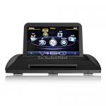 Buy cheap Car Multimedia Stereo Headunit Autoradio Sat Nav Navigation for Volvo XC90 VVX3173, Car Stereo Sat Nav from wholesalers