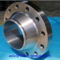 Buy cheap ASME B16.5 Alloy 32760 ASME SB407 NO8800 Weld Neck Flange Forged 1/2'' - 60'' 150lb product