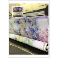 Buy cheap High Efficiency T - Shirts Printing Machines / Digital Cotton Fabric Printer from wholesalers