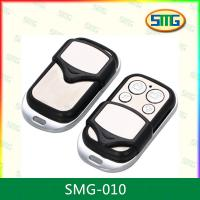 China Alarm Keychain Universal Remotes Rolling Code transmitter copier SMG-010 on sale