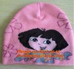 Buy cheap 100% cotton, Oversize Knit Cap for children, pictures of knit caps for children, knit hats from wholesalers