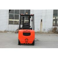 Buy cheap Forklift 1.5-1.8tons Diesel Forklift Truck from wholesalers