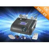 Buy cheap Vacuum System No Needle Mesotherapy Machine For Skin Care Or Improve Blood Circulation from wholesalers