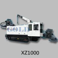 Buy cheap ZT-1500 Big drilling rig horizontal directional drilling rig from wholesalers