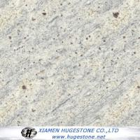 Buy cheap Kashmir White granite Granite Slabs, White Granite Tiles from wholesalers