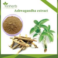 Buy cheap Ashwagandha Extract from wholesalers