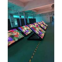 Buy cheap Double Sided Led Digital Advertising Display Electronic Billboard P6 Outdoor HD from wholesalers