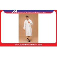 Buy cheap Adult Sexy Mens Luxury Bathrobes for Home Wear , Hotel Dressing Gown from wholesalers