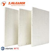 Buy cheap Wholesale impact resistant fireproof decorative mgo board,partition wall from wholesalers